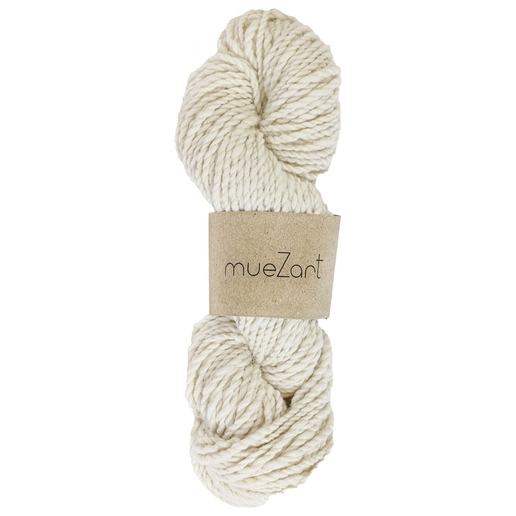 Erino Worsted 2 Ply Yarn | Muezart