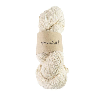 Yarn | Natural Color of Eri Silk 20/2 100g
