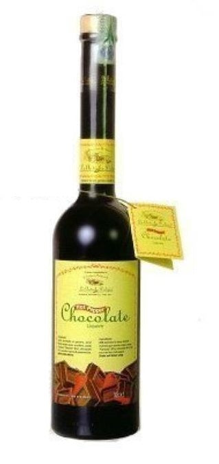 Liquore Chocolate hot pepper da 50cl Le Antiche Delizie