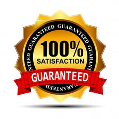 DREAMality Weighted Blanket Satisfaction Guarantee