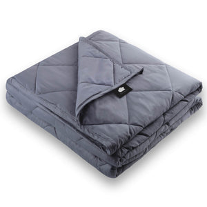 Organic Cotton Inner Weighted Blanket - DREAMality