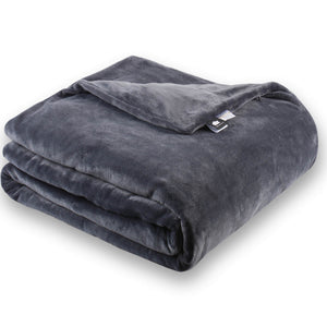 Microplush Fleece Weighted Blanket Cover - DREAMality