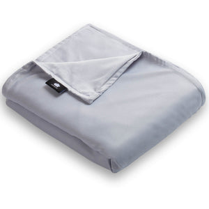 Microfiber Weighted Blanket Cover - DREAMality