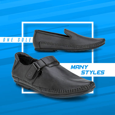 9e8dc88ff65 Buy Mens Shoes Online In India At Best Prices - Banish Shoes