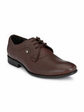 Banish Men's Genuine Leather Formal Office Shoe