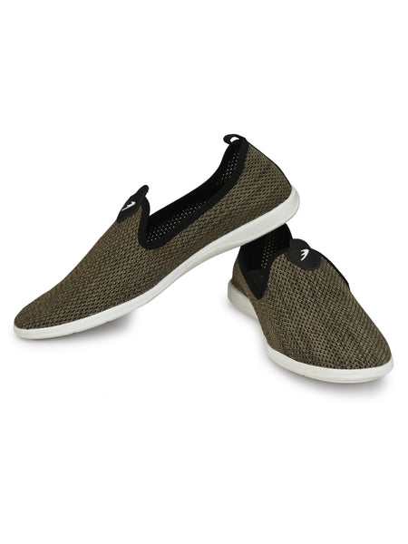 Banish Men's Casual Slip On Leisure Shoe