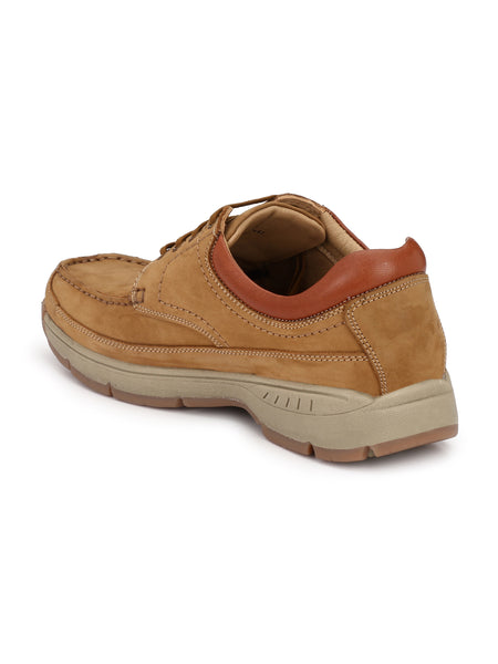 MUSKAT COMFORT WALKING SHOES