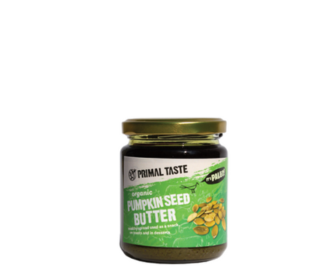 Organic Stoneground, Vegan Pumpkin Seed Butter (250g)