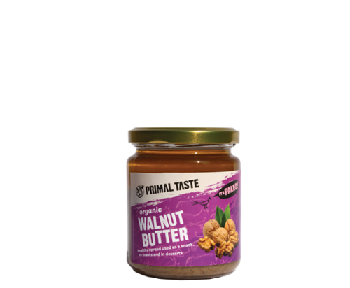 Organic Stoneground, Vegan Walnut Butter (250g)