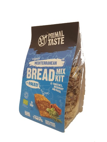Bread Mix Kit