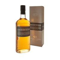 Auchentoshan Classic Single Malt Scotch Whisky - 700 ml