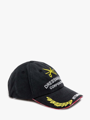 DRESSMAKERS CORPORATION CAP