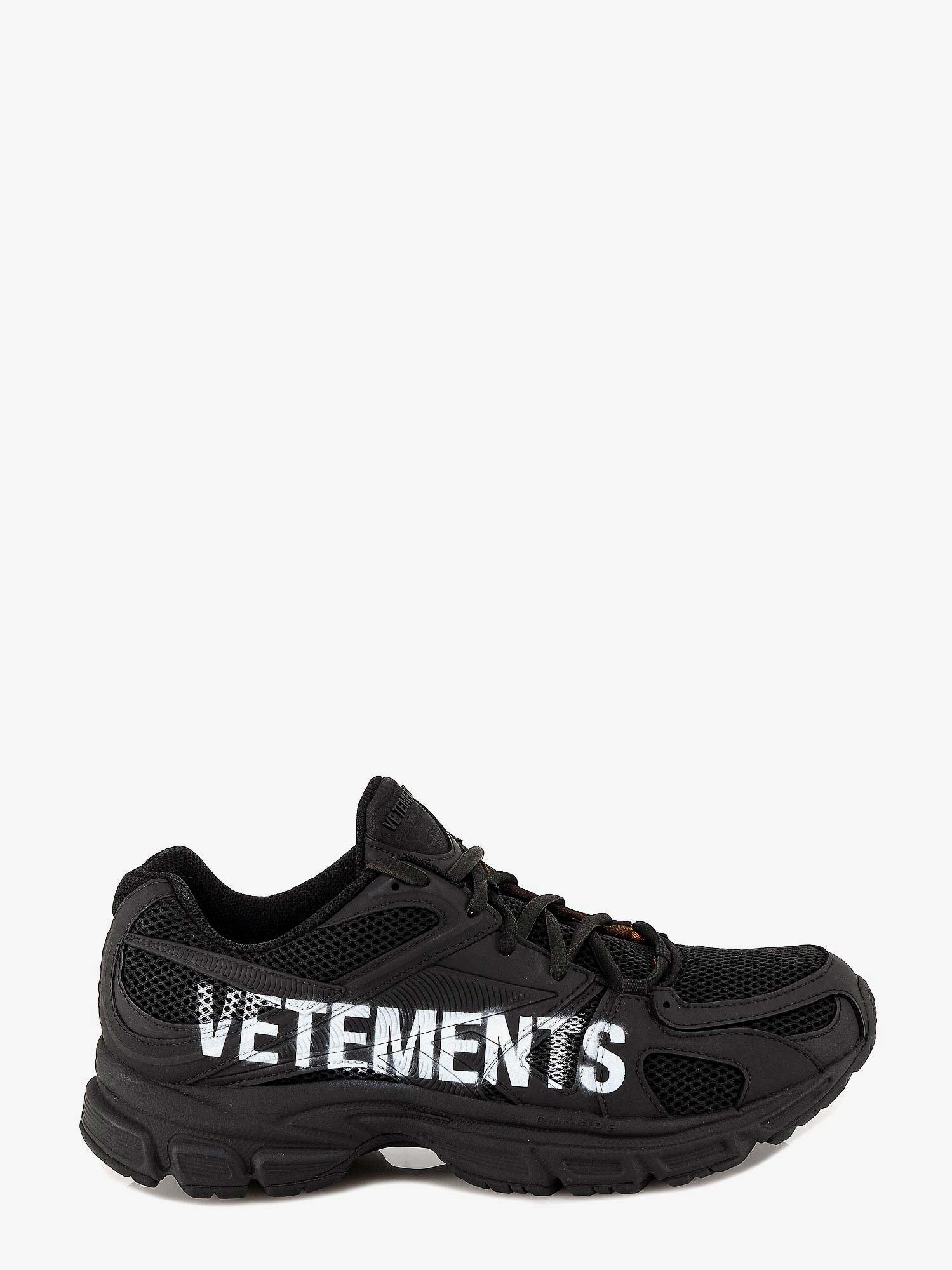 SPIKE RUNNER VETEMENTS X REEBOK