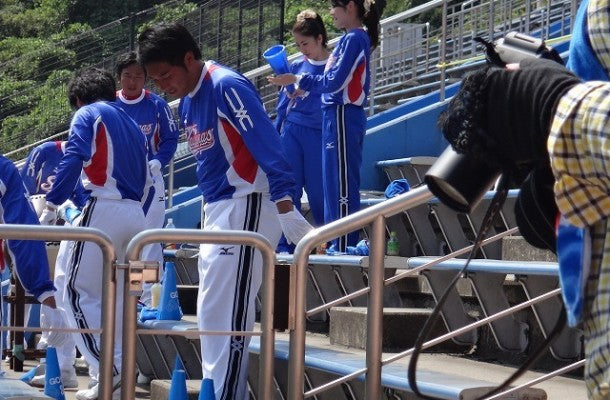 Japan Championship Kyushu Area Qualifying Western Gas Support Group