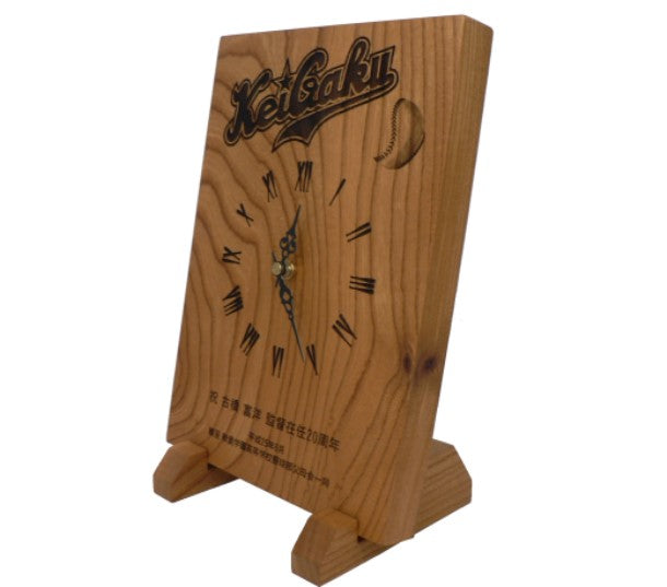 Wooden Clocks(3)