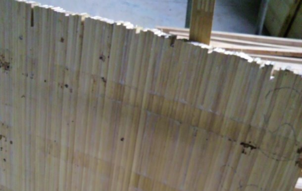 Bamboo bat manufacturing process 3