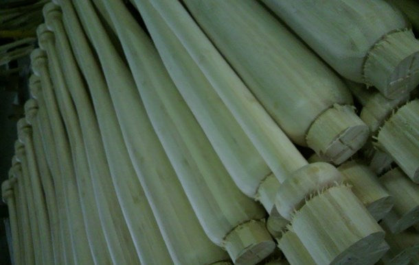 Bamboo bat manufacturing process 5