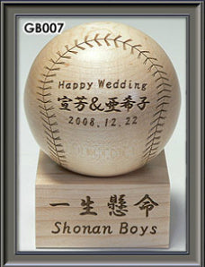 Celebrating Marriage of Baseball Monuments and Celebration of Graduation Celebration