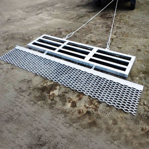 Ground maintenance mat / Magic maintenance mat M3S
