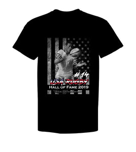 USA Rugby Hall of Fame 2019 Kids Shirt