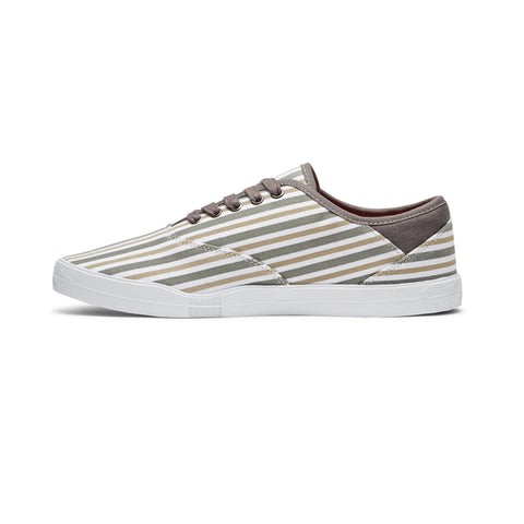 Men's Charlie Gray Stripe: Featured Product Image