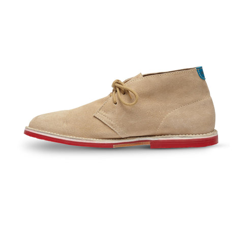 Men's Sand Chukka: Featured Product Image