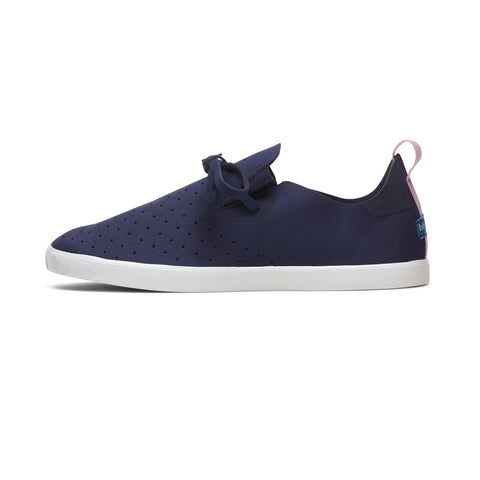 Women's James Navy: Featured Product Image