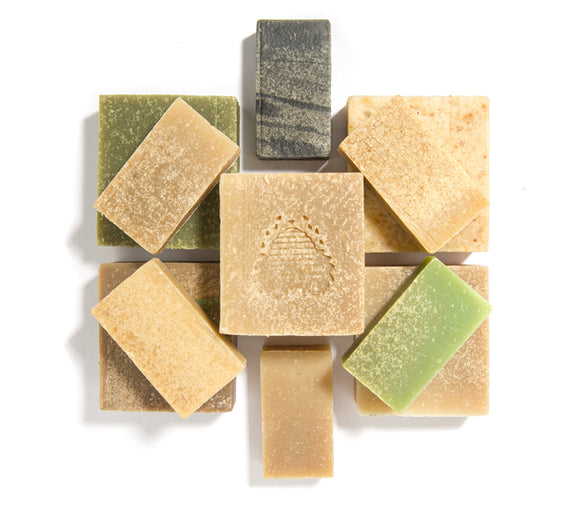 Soaps - Handmade Cold Processed Natural Soaps