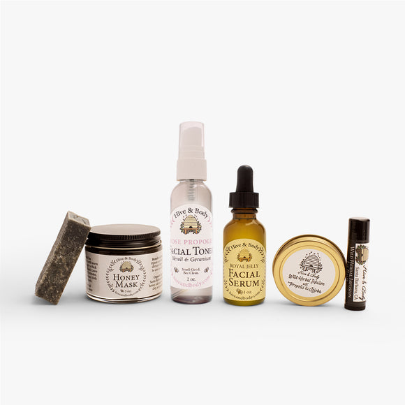 Facial Kit - Large