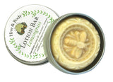 Lotion Bar, Lemongrass
