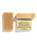 Soap - Bath Bar, Jojoba Oil & Citrus