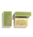Soap - Bath Bar, Spearmint Island