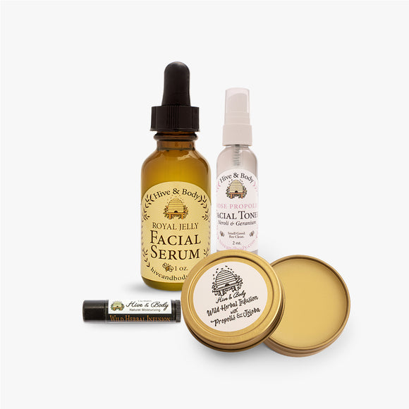 Facial Kit - Small