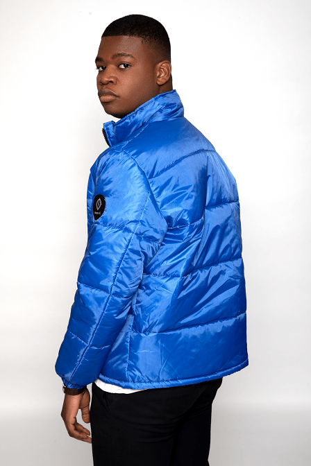 DENZEL down jacket