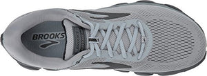 Brooks Men's Anthem Ebony/Black/Grey 10.5 D US