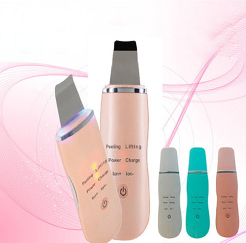 Ultrasonic Facial Cleansing Brush Suppliers
