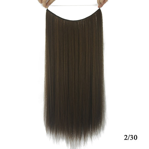 Halo Hair Extension Suppliers