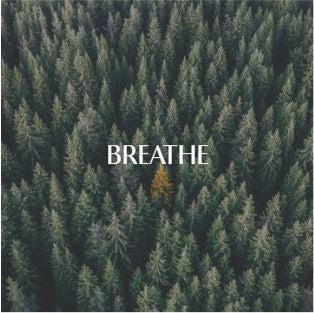 Breathe | At Candles By LND, we work daily to create products that keep our planet, our people and environment happy.