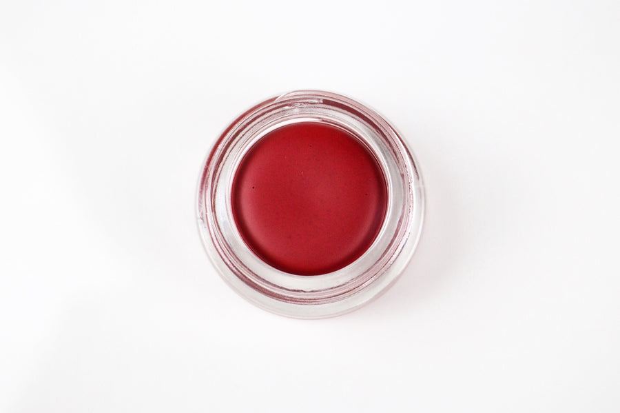 Timeless lip cream