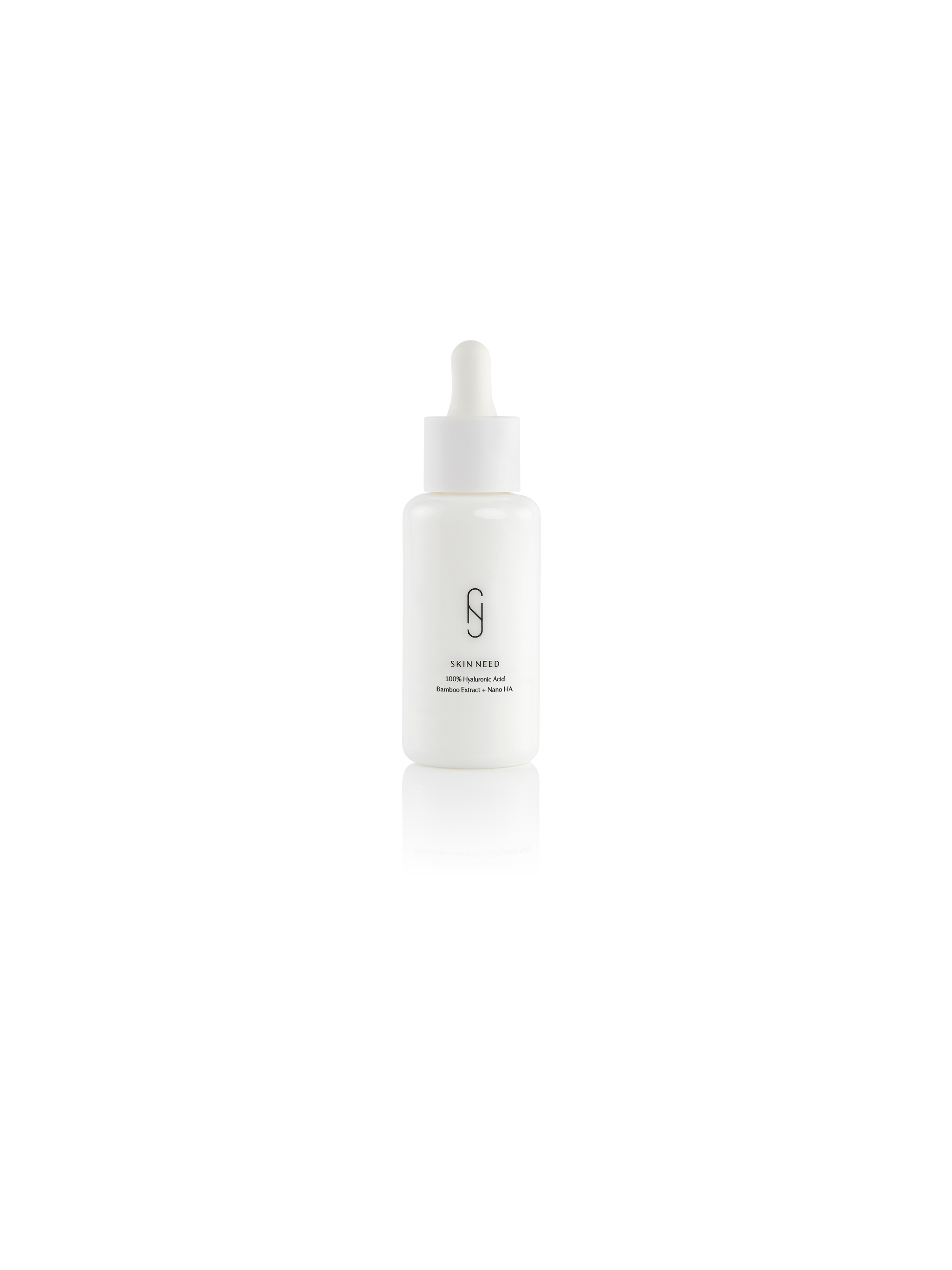 100% HYALURONIC ACID 40mle