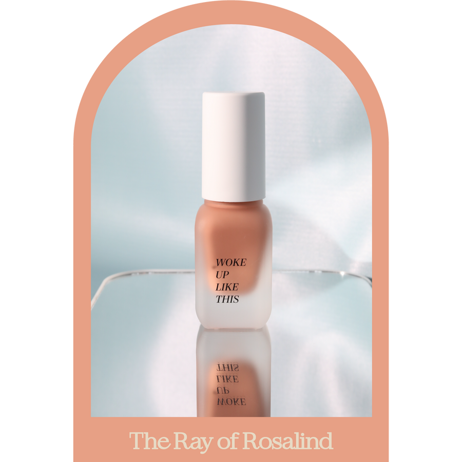 The Ray of Rosalind