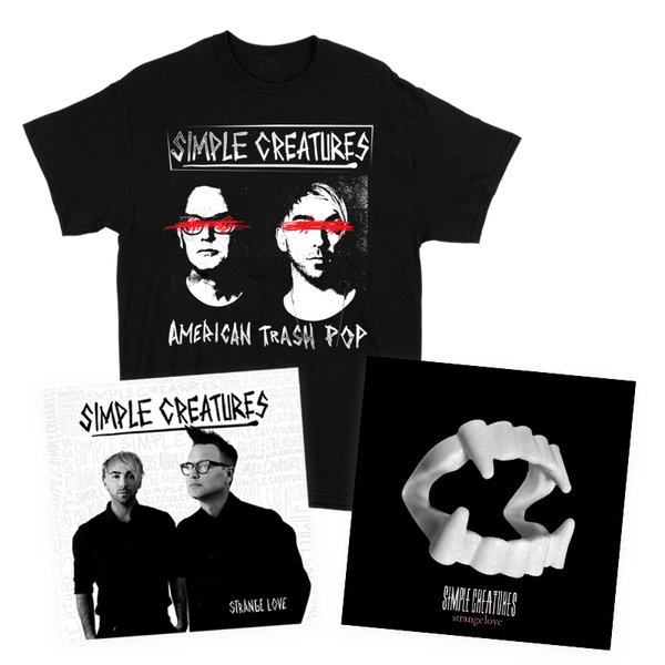 AMERICAN TRASH POP BUNDLES