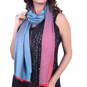 Brielle Reversible Pashmina Scarf
