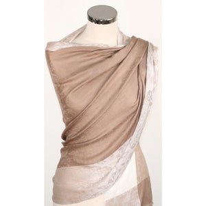 Modal Scarf In 2 Colour Combinations (5 colours)