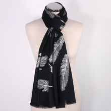 Willow Cashmere Scarf