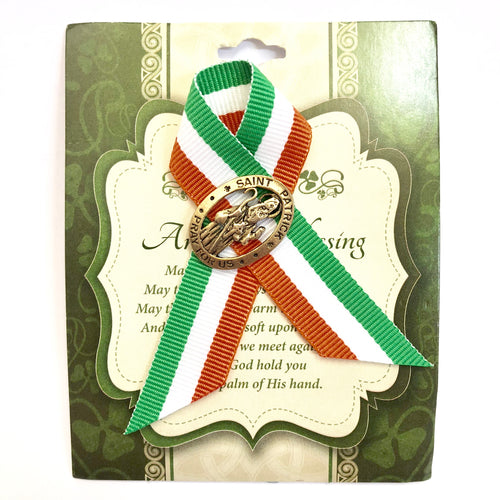 Irish Blessings Pin