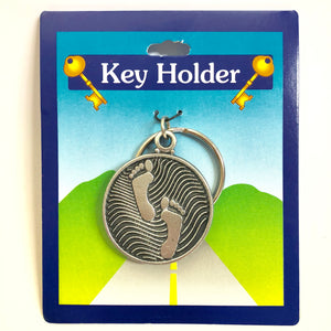 Metal Key Holder
