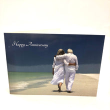 Happy Anniversary Couple Card