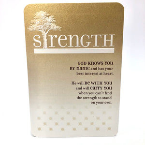 Strength Card