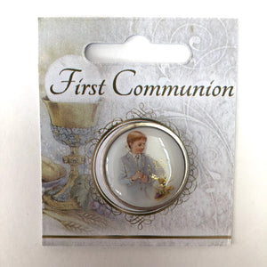First Communion Commemorative Coin